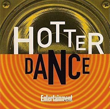 Hotter Dance