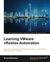 Learning VMware vRealize Automation Front Cover
