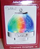 John Lennon 'Imagine' Light-up Musical Hanging Ornament