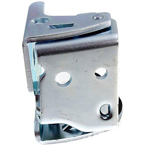 Door Hinge compatible with Chevrolet SILVERADO/SIERRA 1500 07-13/2500 HD/3500 HD 07-14 Rear Right Lower ()