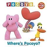 Where's Pocoyo? (Pocoyo), Kristen L. Depken, 0449816133