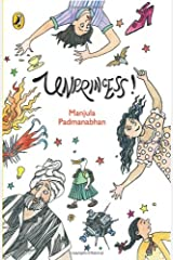 Unprincess! Paperback