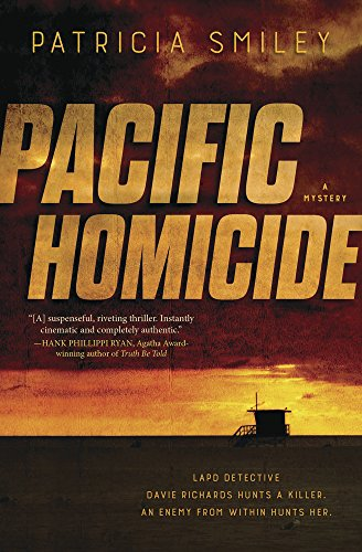 Pacific Homicide: A Mystery (A Pacific Homicide Book 1)