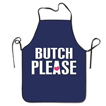 Strap on butch