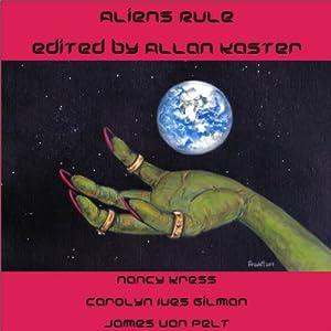 Aliens Rule Audiobook