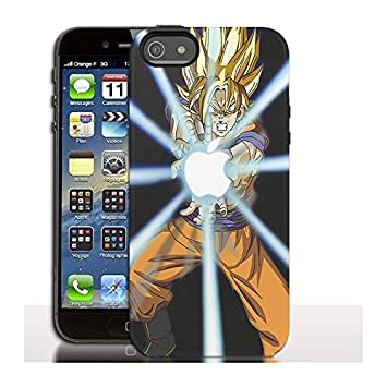 coque dbz iphone 5