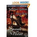Spank or Treat [Suncoast Society] (Siren Publishing Sensations)