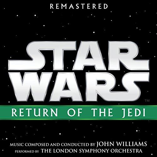 (Star Wars: Return of the Jedi (Original Motion Picture Soundtrack))