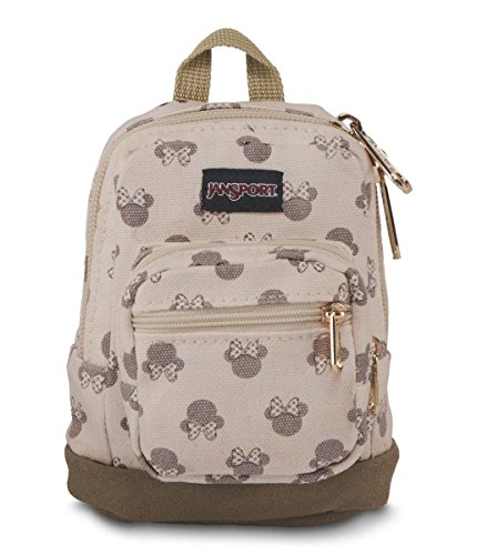 0a50026bdde JanSport Disney Right Pouch (Luxe Minnie) - Import It All