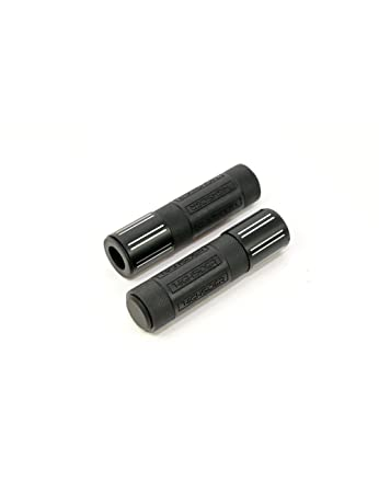 Lenkergriffe Road Prmium LSL 22/mm schwarz