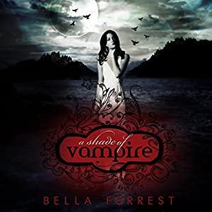 A Shade of Vampire, Book 1   Livre audio