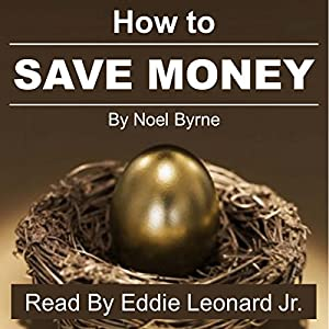 How to Save Money Audiobook