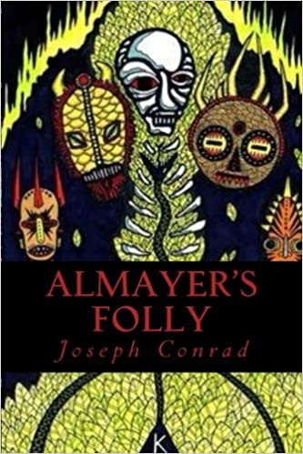 Almayers Folly: Amazon.es: Joseph Conrad, Ravell: Libros en ...