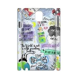 diy samsung galaxy note3 n9000 3D case, okay okay 3D plastic case for samsung galaxy note3 n9000 at Jipic