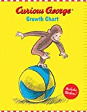 Curious George Growth Chart, The Curious George Brigade, 1452127522
