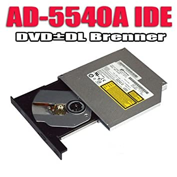 DVD RW AD 5540A WINDOWS VISTA DRIVER