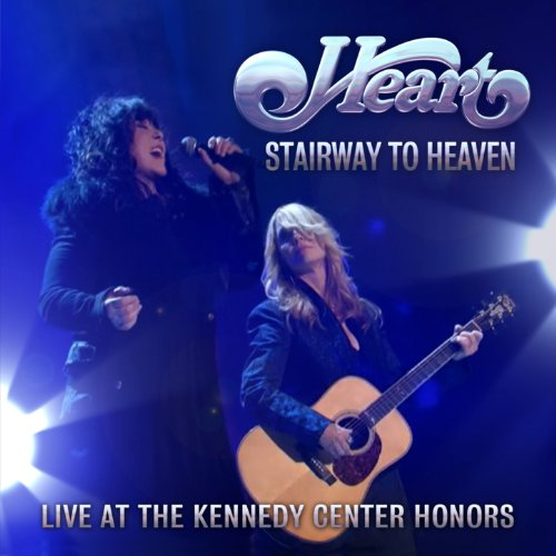 Stairway to Heaven (Live At The Kennedy Center Honors) (Plant Robert Heaven Stairway To)
