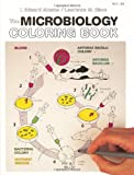 The Microbiology Coloring Book