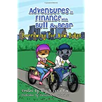 Adventures in Finance with Bull and Bear: Borrowing for New Bikes