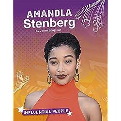Amandla Stenberg (Influential People)