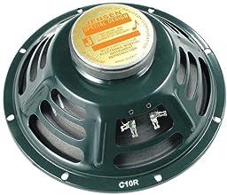 Jensen Vintage C10R 10-Inch Ceramic Speaker, 8 ohm