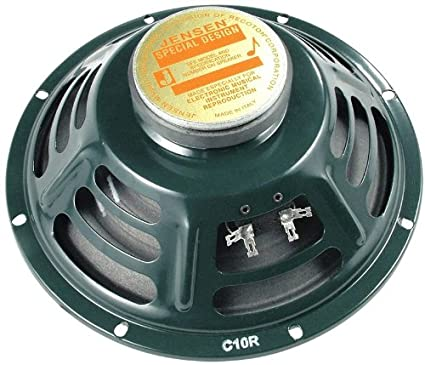 Image result for Jensen Vintage C10R 10-Inch Ceramic Speaker, 8 ohm