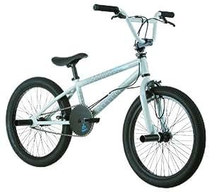 Diamondback Grind Bmx Bike (Grey, 20-Inch)
