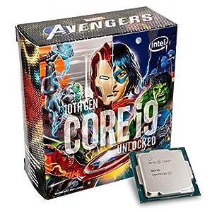 Comprar Intel Core i9-10850K 10 núcleos a 3,6 GHz hasta 5,2 GHz