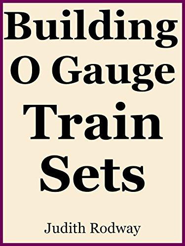 Building O Gauge Train Sets Services Train Set