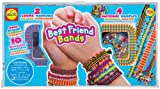 ALEX Toys Do-it-Yourself Wear Best Friend Bands Jewelry Kit