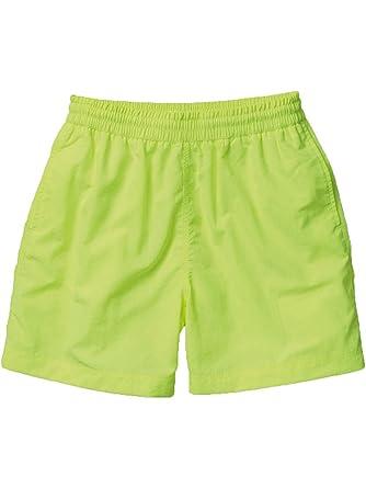 b0470e8649b5c CARHARTT - Swimming Trunks - Men - Fluorescent Yellow Drift Swim Shorts for  men - XS