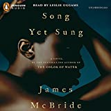 Bargain Audio Book - Song Yet Sung