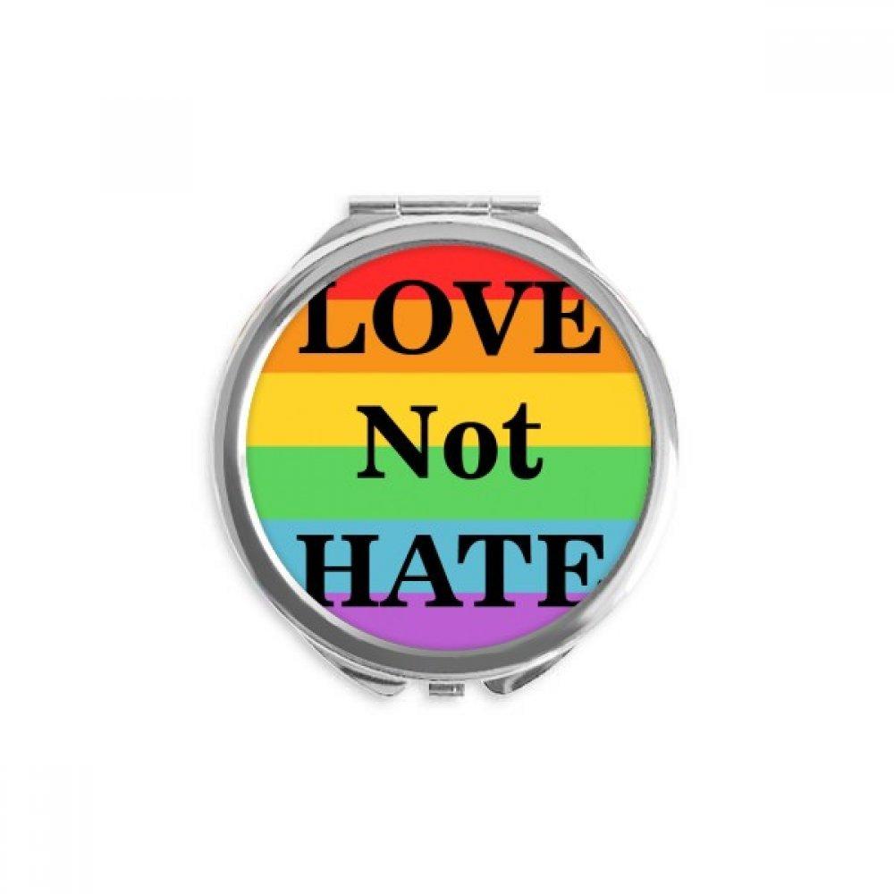 DIYthinker Transexuales bisexuales odio del amor no LGBT espejo ...