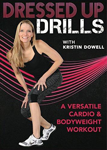 dressed up drills - 1