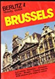 img - for Berlitz Travel Guide to Brussels book / textbook / text book
