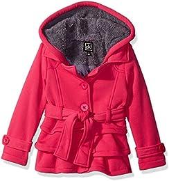 Girl&39s Fleece Jackets Coats | Amazon.com