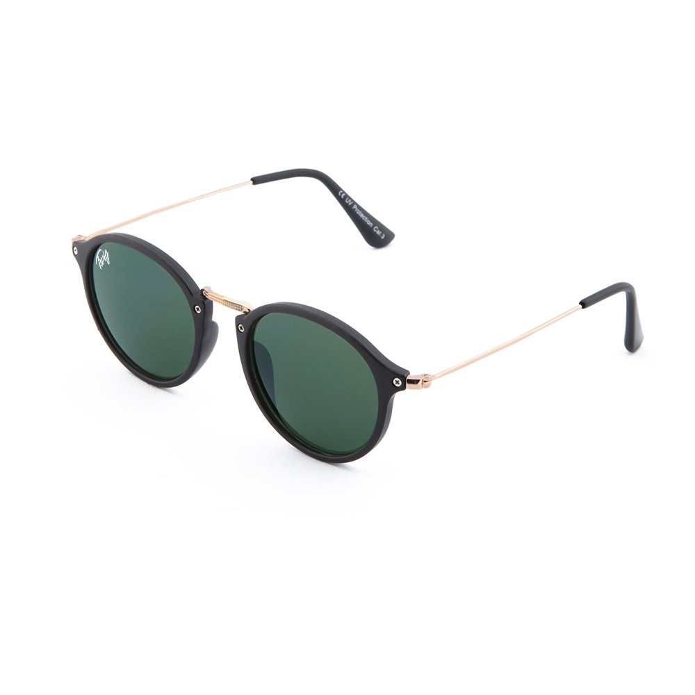Occhiali da sole TWIG Klimt uomo/donna montatura rotonda UV 400 sunglasses Twig Concept Milano