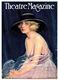 img - for Theatre Magazine, January, 1919, Volume 29, No. 1, Whole No. 215 - Miss Blanche Sweet cover book / textbook / text book