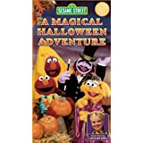 Sesame Street - Magical Halloween