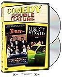 Diner & Liberty Heights [DVD] [Region 1] [US Import] [NTSC]