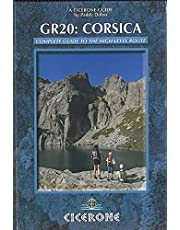The GR20 Corsica: Complete Guide to the High Level Route