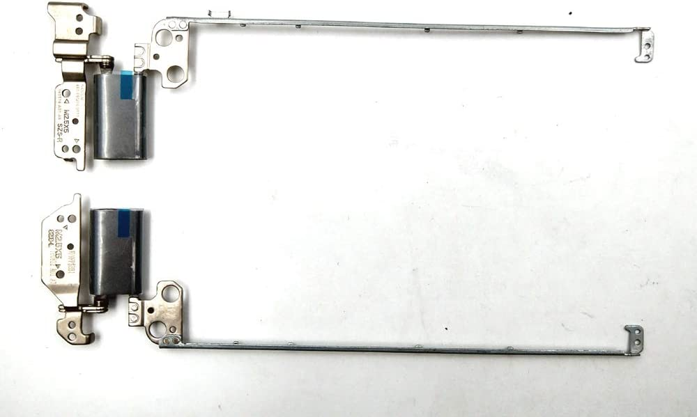 LPH Replacement LCD Screen Hinges for Dell Inspiron 11 2-in-1 3000 3168 3179 Laptop Red 4 Type Color for Choose