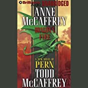 Dragon's Fire: Dragonriders of Pern | Anne McCaffrey, Todd McCaffrey