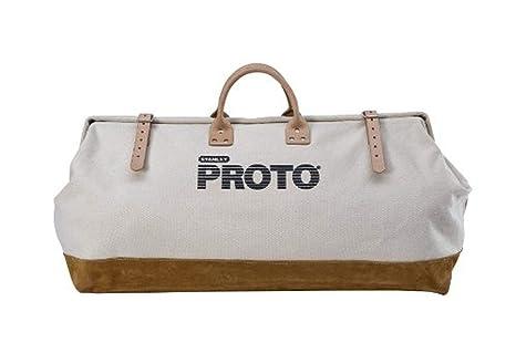 Amazon.com: Stanley Proto J95322 Proto - Bolsa de ...