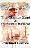 The Mamur Zapt and the Return of the Carpet, Michael Pearce, 1890208779