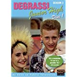 Degrassi Junior High: Season 3, Disc 1 by Degrassi Junior High