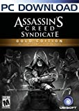 Assassin's Creed Syndicate - Gold Edition - PC [Download Code]