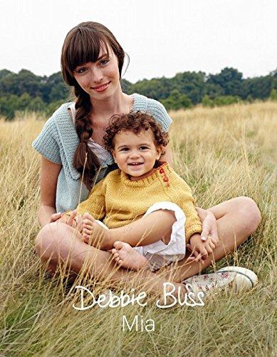 Debbie Bliss Mia