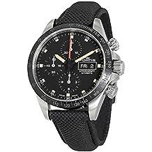 Fortis Cosmonautis STRATOLINER CERAMIC PM Automatic 42mm Chrono watch 401.26.31