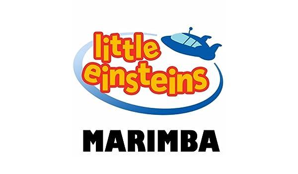 Little Einsteins Theme (Marimba Vine Remix) by DGZ